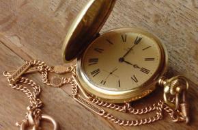 De horloges van nu zijn vooral stijlaccessoires.