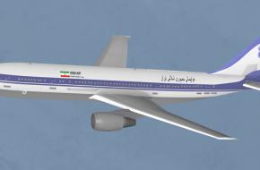 Iran Air 655 vlucht neergeschoten