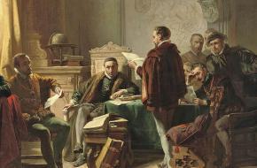 Geschiedenis van het WIlhelmus