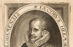 Jacob van Heemskerck won de slag bij Gibraltar en voer mee naar de Noordelijke Ijszee.