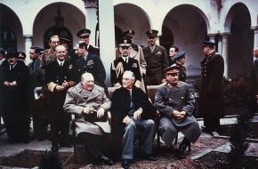 Conferentie van Jalta