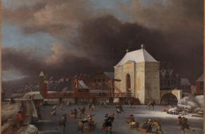 De avondklok in de Middeleeuwen