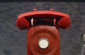 Hotline tussen Moskou en Washington