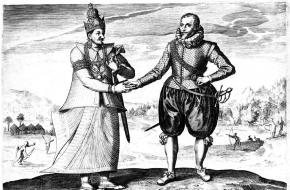 VOC op Ceylon