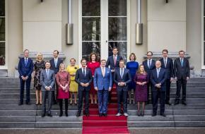 Kabinet Rutte III