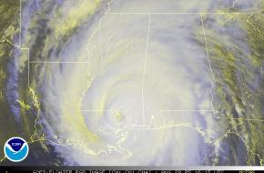 Orkaan Harvey richtte de afgelopen dagen schade aan in Texas. Welke gevaarlijke orkanen hebben de Verenigde Staten nog meer geha