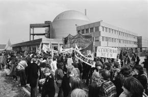 Geschiedenis kernenergie in Nederland