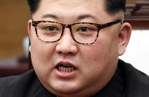 Kim Jong Un Noord Korea