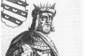 Koning Redbad