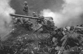 Nederlanders in de Korea-oorlog