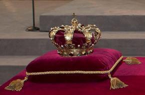 Dat Spant de Kroon