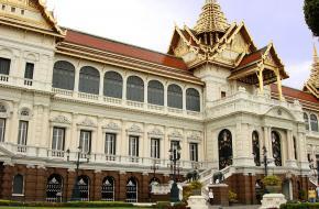 Monarchie Thailand Chakri