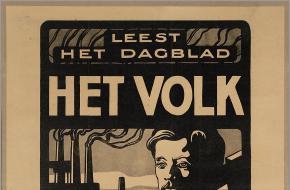 Het dagblad Het Volk