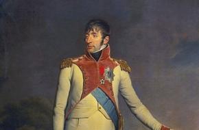 Lodewijk Napoleon eerste Koning van Holland