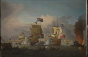 Derde Engelse Zeeoorlog