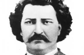 Louis David Riel North-West Rebellion Canada