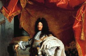 Lodewijk XIV, de Zonnekoning