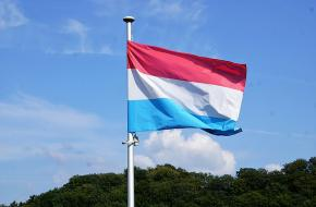 Vlag Luxemburg Luxemburgse vlag Nederlandse vlag