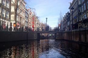 Amsterdamse Wallen