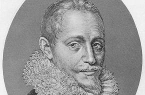 Hugo de Groot Portret