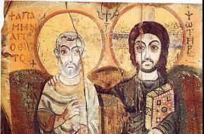 Koptische kerk