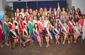 Miss America in 2015