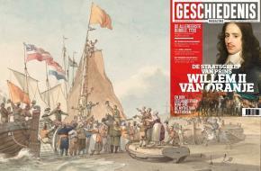 Waarom werd Nederland een monarchie