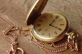 Geschiedenis van het horloge uitvinding