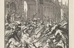 Moord op de Gebroeders de Witt (1672)