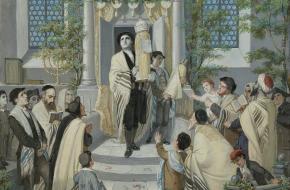 Sjavoeot Joodse feestdag