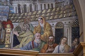 Geschiedenis mozaïek