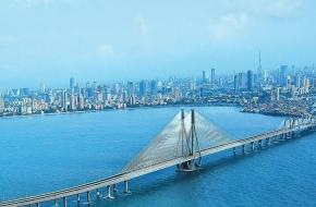 Mumbai werd in augustus 2017 getroffen door zware moessonregens. Hoe heeft deze miljoenenstad zich ontwikkeld?