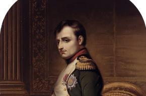 Napoleon voert achternaam in Nederland in