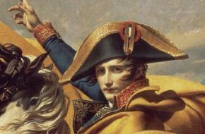 Napoleon en zijn hoed