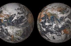 De aarde