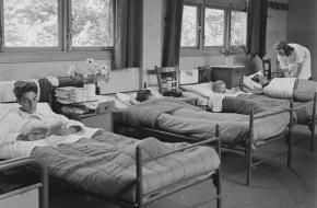 De geschiedenis van de zorgverzekering