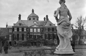 Geschiedenis Huis ten Bosch