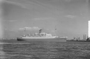 Geschiedenis van de Holland-Amerikalijn