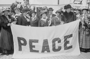 nternationaal Congres van Vrouwen