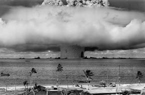 Nucleaire vernietiging