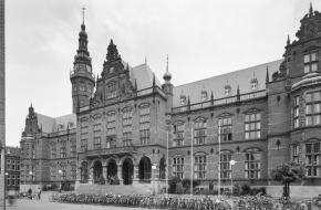 Academiegebouw Rijksuniversiteit Groningen