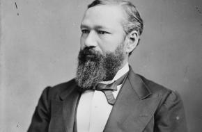 Pinckney Benton Stewart Pinchback eerste zwarte gouverneur