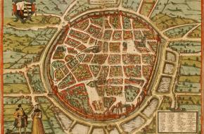 850 jaar Zilver in Freiberg