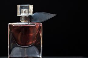geschiedenis van parfum