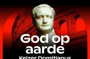 Domitianus RMO Leiden