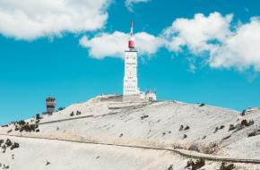 Mont Ventoux Tour de France geschiedenis