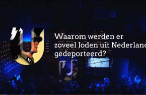 Waarom werden zo veel Nederlandse Joden weggevoerd Bart vd Boom