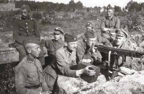 Slag om Warschau