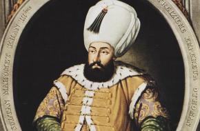 Mehmed III liet als zijn negentien broers vermoorden, zodat de stabiliteit van het Ottomaanse Rijk gewaarborgd bleef