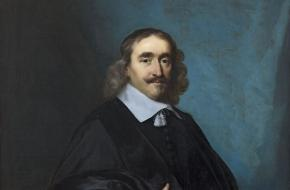 De Nijmeegse pestdokter IJsbrand van Diemerbroeck